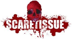 ScareTissue Logo