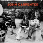 """On Set With John Carpenter"" Boasts Never Before Seen Halloween Photos"