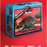 SDCC Exclusive Very Limited Alien Egg Chamber Set