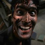Sam Raimi and Bruce Campbell Making Evil Dead TV Series, Campbell To Star