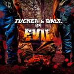 Limited Tucker & Dale Gear from Fright Rags