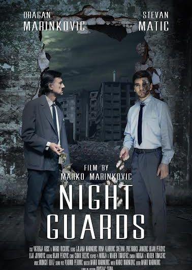 Night Guards (2014) Noćni čuvari – Official Trailer