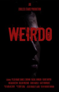 Anansi's Goatman Comes To Life In Weirdo