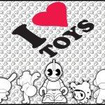 I Love Toys