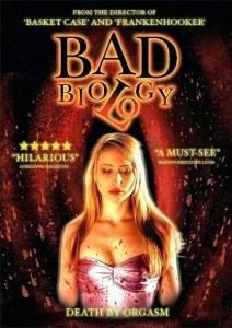 bad biology poster
