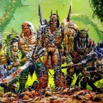 GWAR Unveils New Scumdogs, and North American Tour