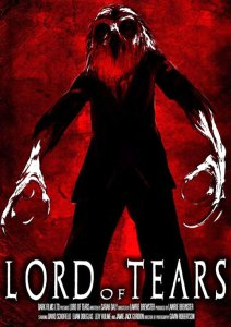 lord of tears poster