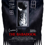 New Babadook Clip and Poster