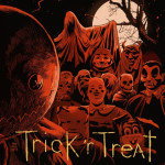 Waxwork Records Officially Announces Trick r Treat Vinyl