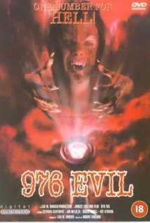 Robert Englund's 976-Evil: 1980s At Its Best