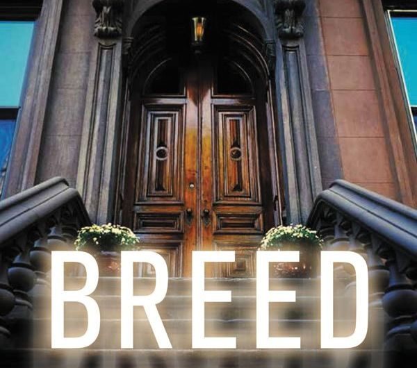 Breed & Brood – Horror Fiction At Its Best