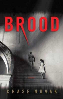 Chase Novak - Brood