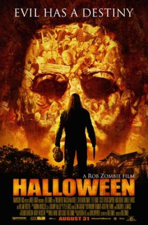 Halloween (2007) – Rob Zombie's Take On Evil