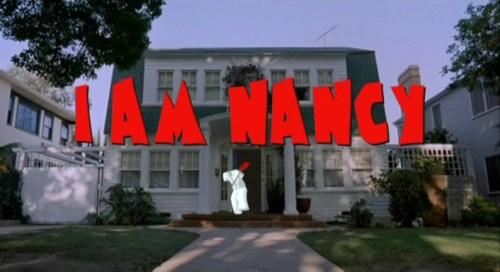 I Am Nancy (2011)
