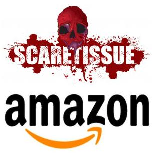 ScareTissue & Amazon