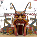 Huge Spoilers In Stolen American Horror Story Script