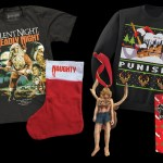 Fright Rags Silent Night Deadly Night