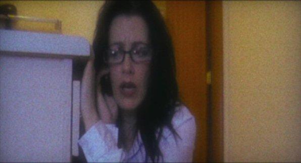 NW Mrs. Prescott On Phone