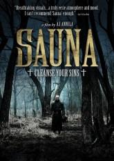 Sauna poster