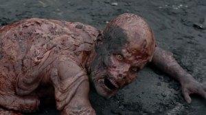 The Walking Dead.