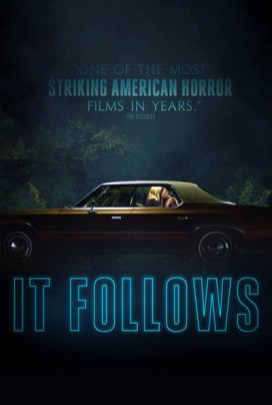 It Follows Release Poster (4)