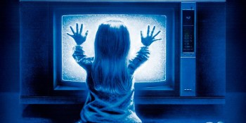 Poltergeist Little Girl