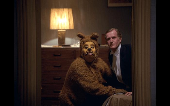 The Shining - Dog Suit Mask Sex