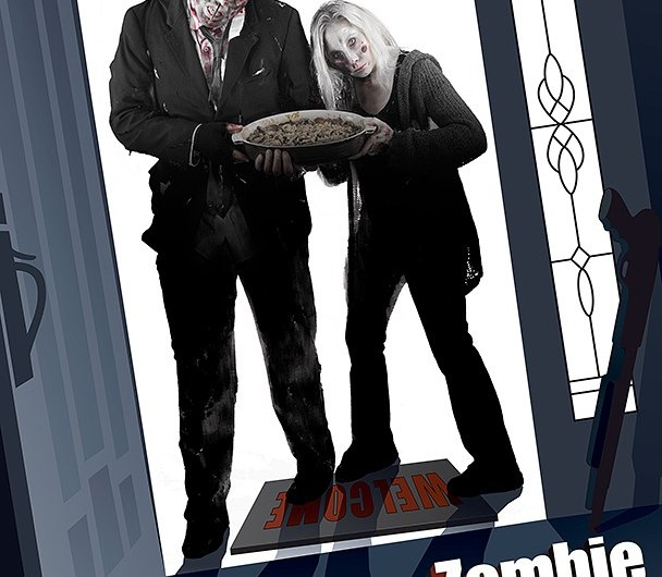 Zombie Casserole Now Available on DVD