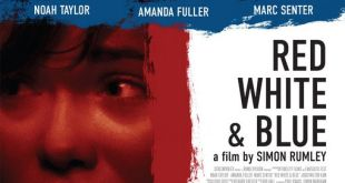 Red White & Blue (2010)