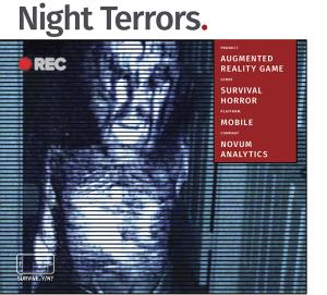 Night Terrors Now Funding