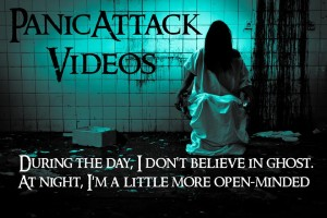 #ShortMovieMonday: Panic Attack Videos