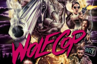 Wolfcop (2014)