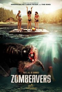 Summer Fun With Zombeavers