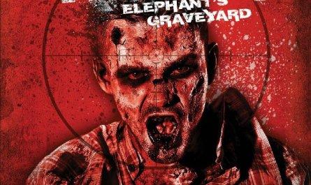 Zombie Killers Elephant's Graveyard