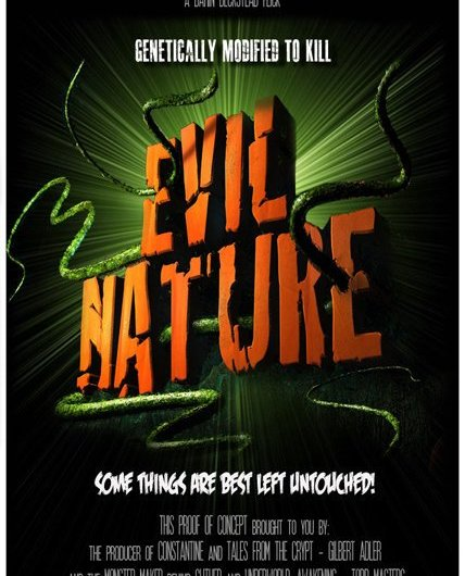 Evil Nature – Proof of Concept Proves To Be Great
