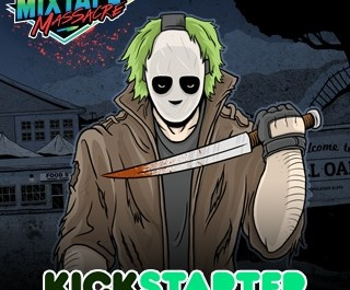 Mixtape Massacre - Kickstarter