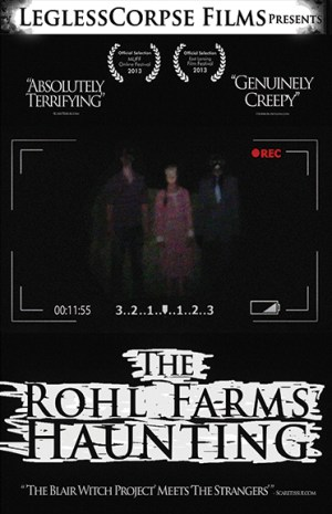 Rohl Farms Haunting