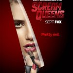 Scream Queens – Jamie Lee Curtis Returns To Horror