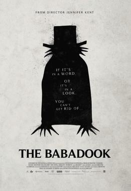 Can't Get Rid Of The Babadook