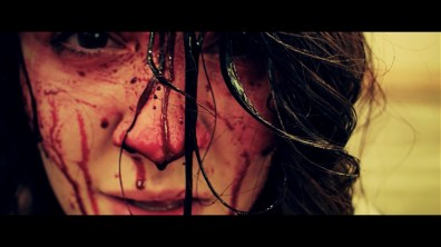 Volumes Of Blood Still - Bloody Face