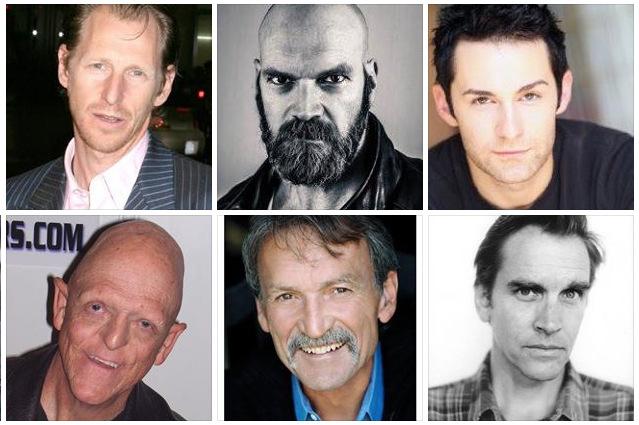 Lew Temple, Tyler Mane, Miko Hughes, Michael Berryman, Muse Watson, Bill Moseley