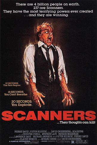 Favorite Horror Films From 1981