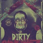 Mis-Named But Gritty – The Dirty Sanchez