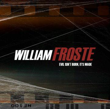 Horror Icons Unite In William Froste