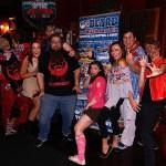 Evil Dead Hosts Fear The Walking Dead Viewing Party