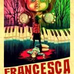 Francesca Gets North American Distribution