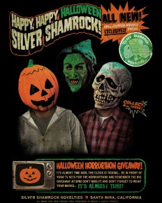 Fright Rags - Halloween 2 & 3 Collections (1)