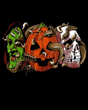 Fright Rags - Halloween 2 & 3 Collections (9)
