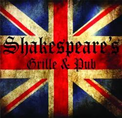Shakespeare's Grille & Pub