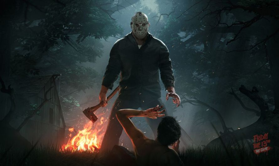 Friday the 13th: The Game – Kills Galore!